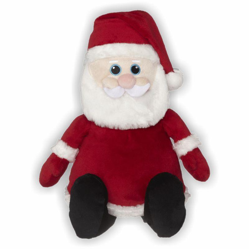 Schmusebuddy Weihnachtsmann Wolfgang 41cm