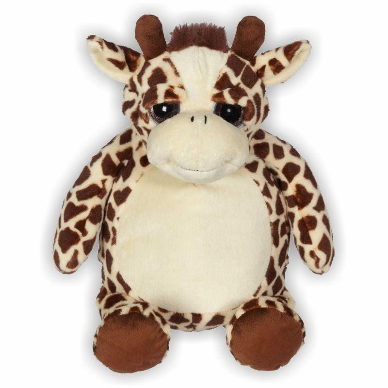 Schmusebuddy Giraffe Gabi 41cm