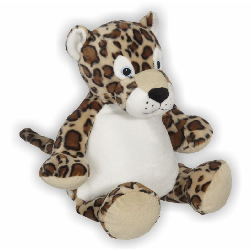 Schmusebuddy Leopard Lukas 41cm