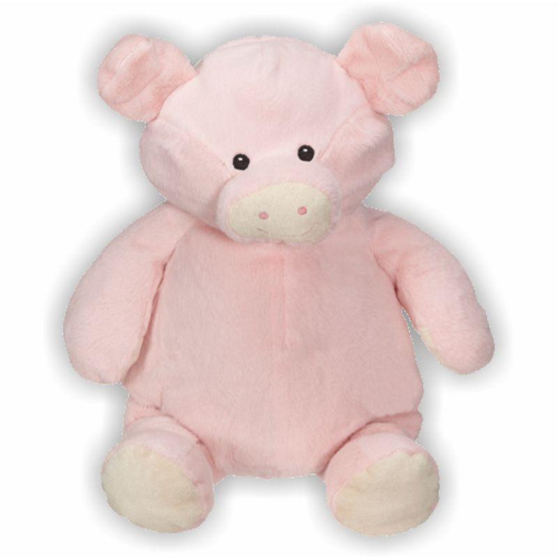 Schmusebuddy Schwein Sarah 41cm