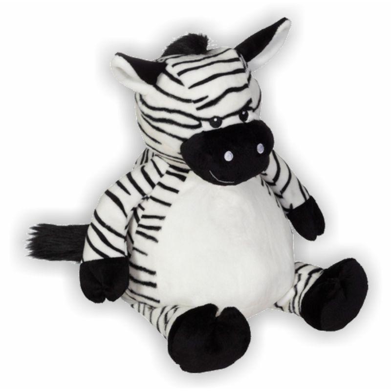 Schmusebuddy Zebra Zoey 41cm