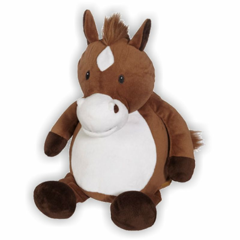 Schmusebuddy Pferd Philipp 41cm