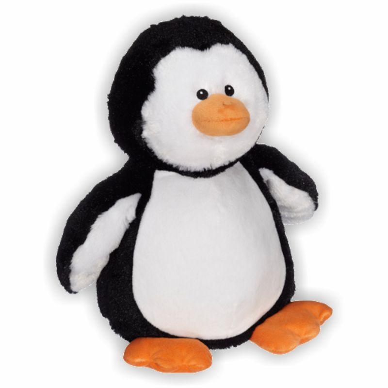 Schmusebuddy Pinguin Pascal 41cm