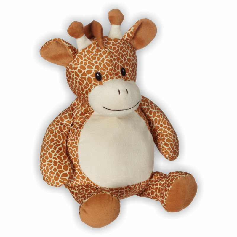 Schmusebuddy Giraffe Günther 41cm